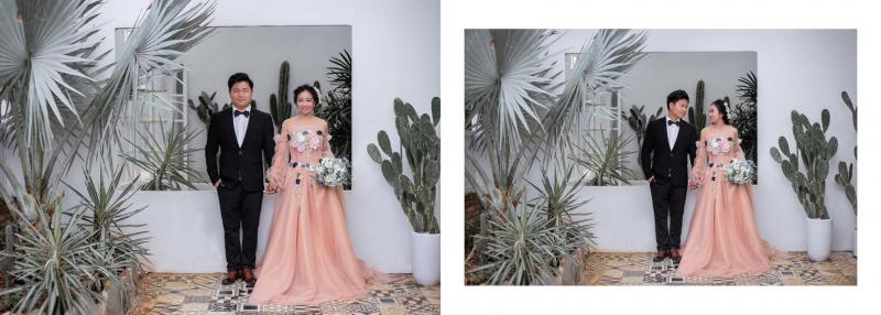 Studio Wedding Thiên Tuấn