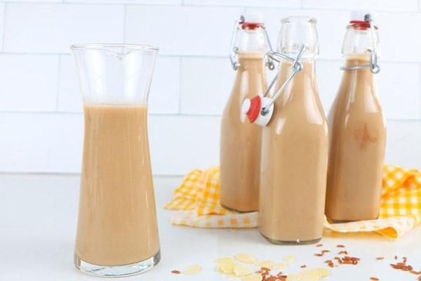 Sữa gạo lứt giảm cân – Ăn gạo lứt giảm cân