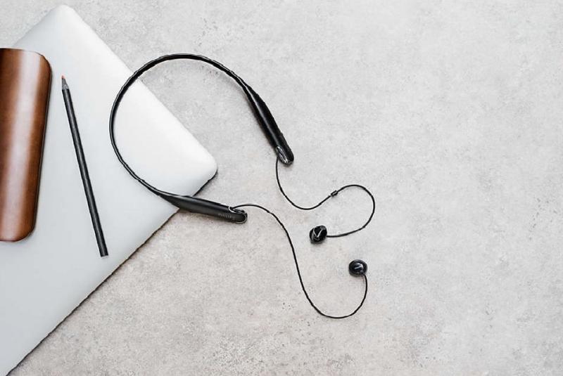 Tai nghe Bluetooth Philips SHB4205BK/00