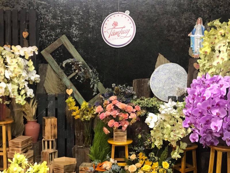 Tâm Huy Flower
