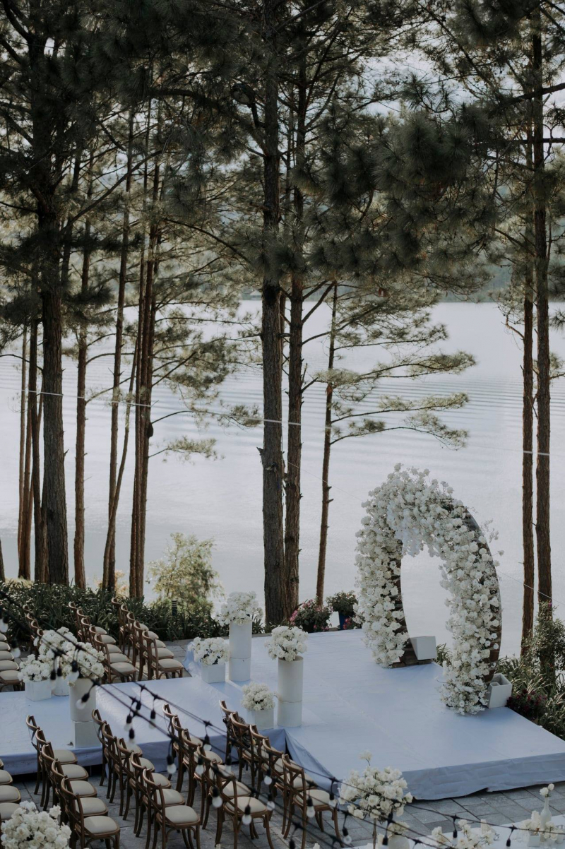 Terracotta DaLat Resort
