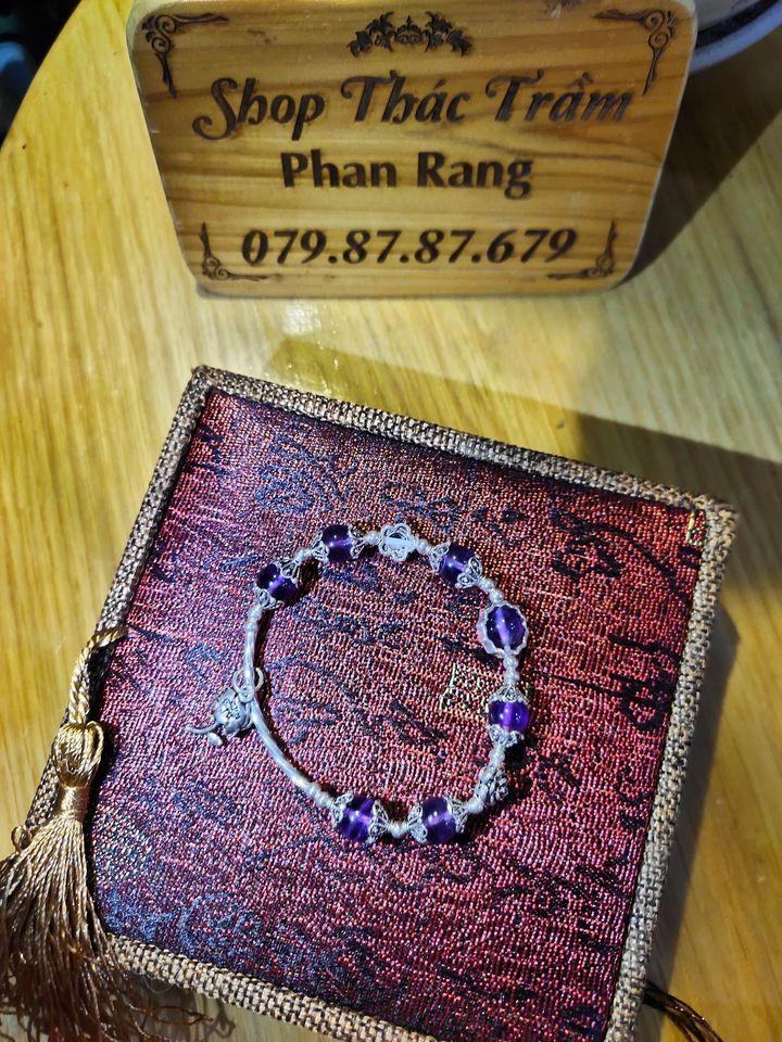 Thác Trầm Phan Rang