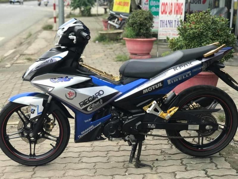 Thái Decal Racing shop