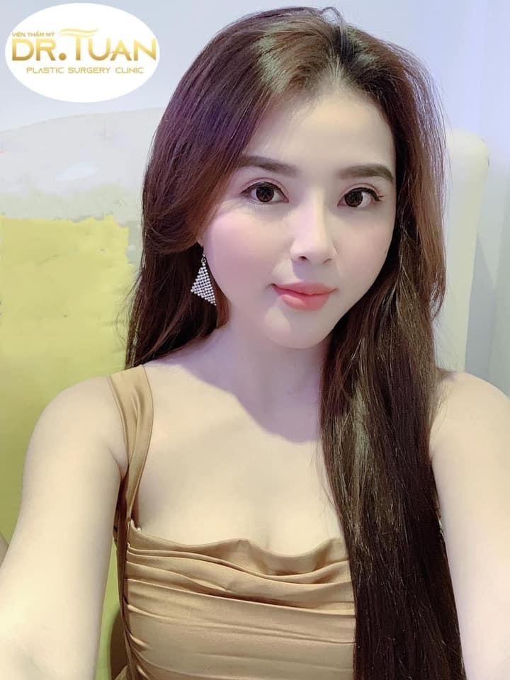 Thẩm mỹ Dr Tuấn