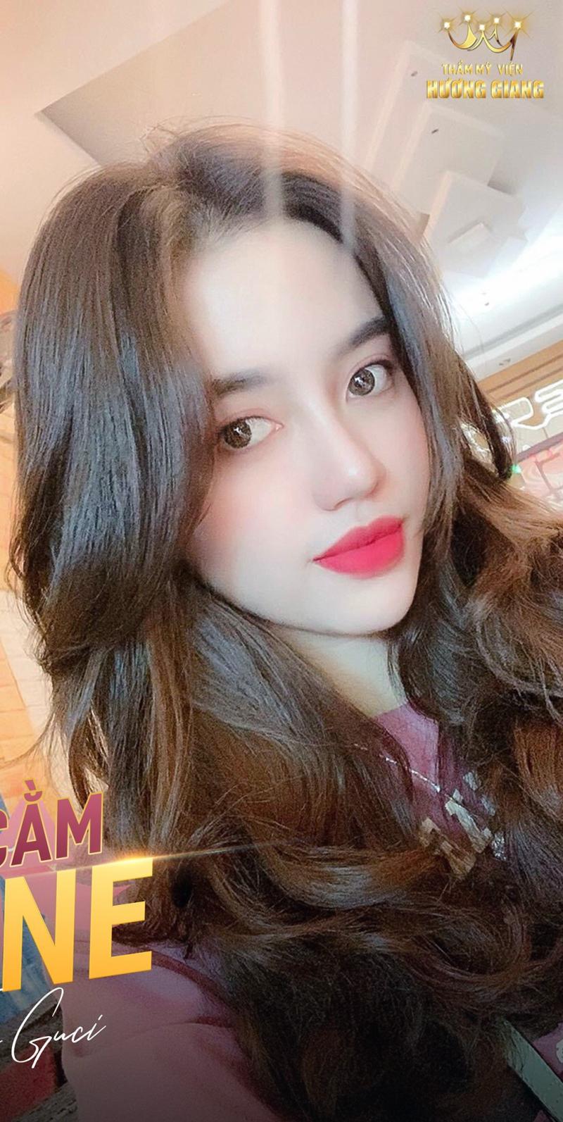 Thẩm mỹ viện Hương Giang