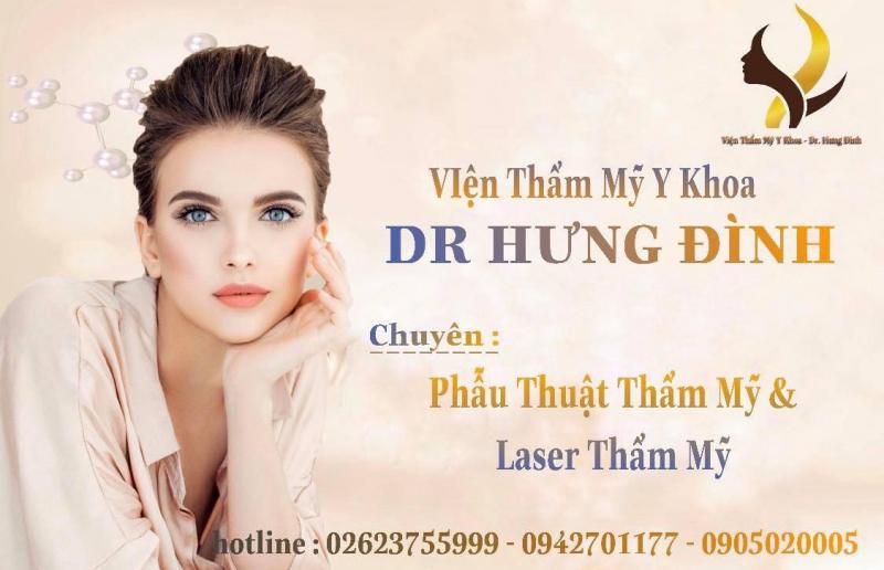 Thẩm mỹ viện Linh Linh Trang