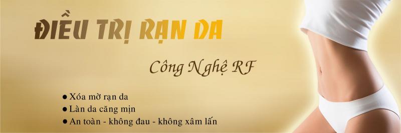 Thanh Hải Spa