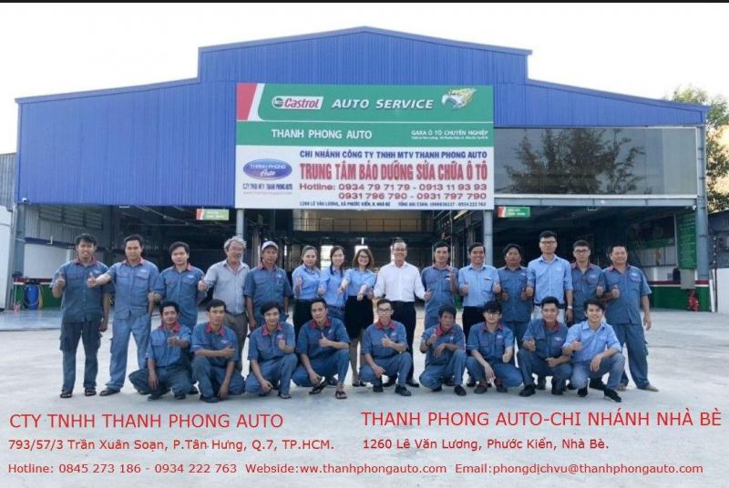 Thanh Phong Auto