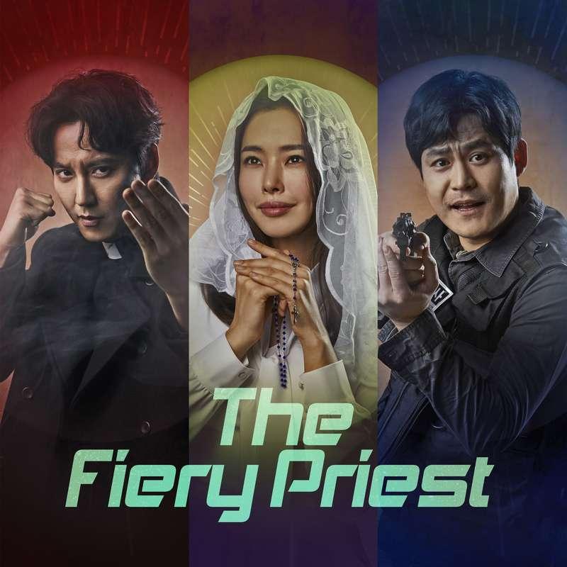 The Fiery Priest