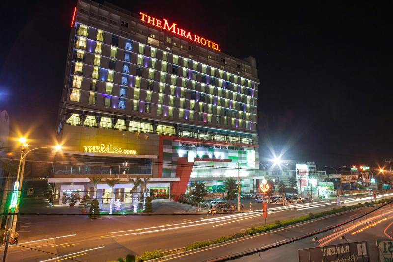 The Mira Hotel