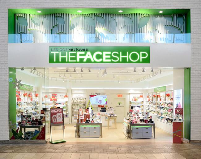 TheFace Shop