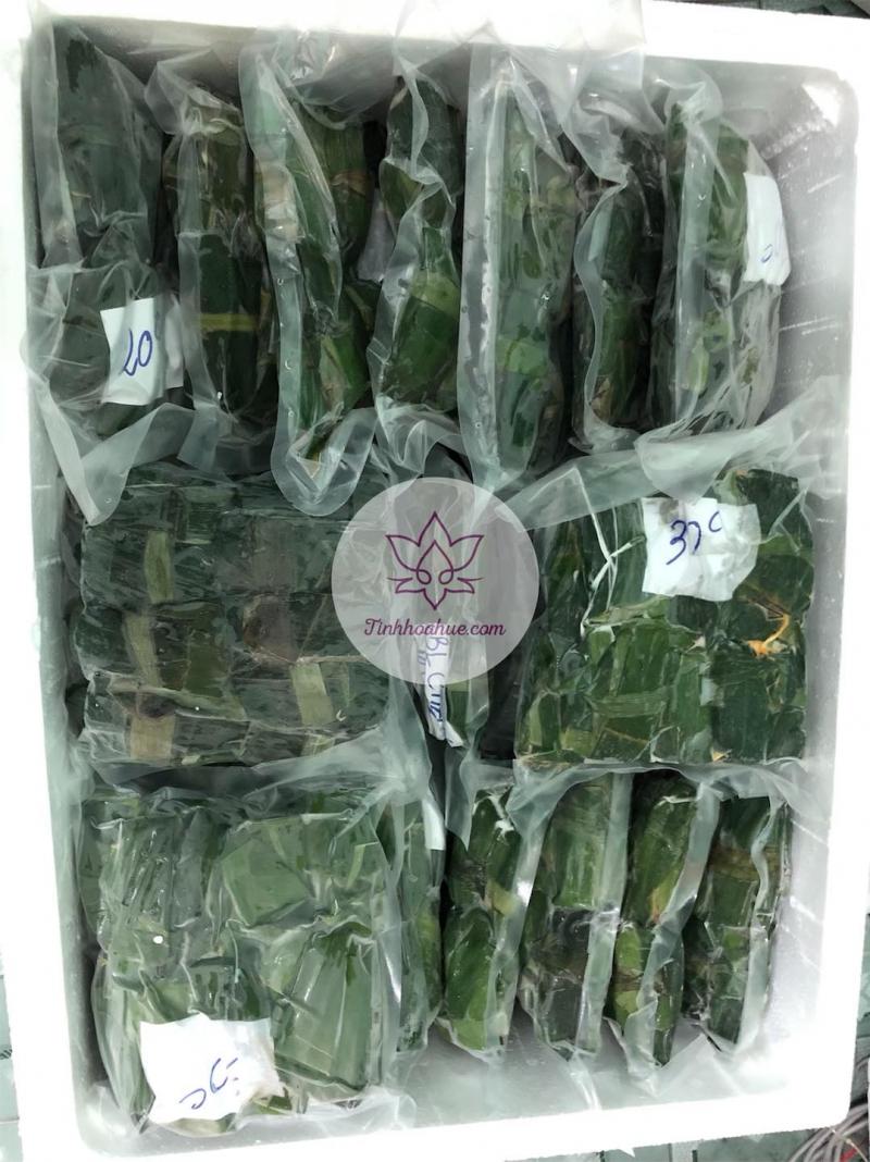 Tinh Hoa Huế - Ẩm thực xứ Huế