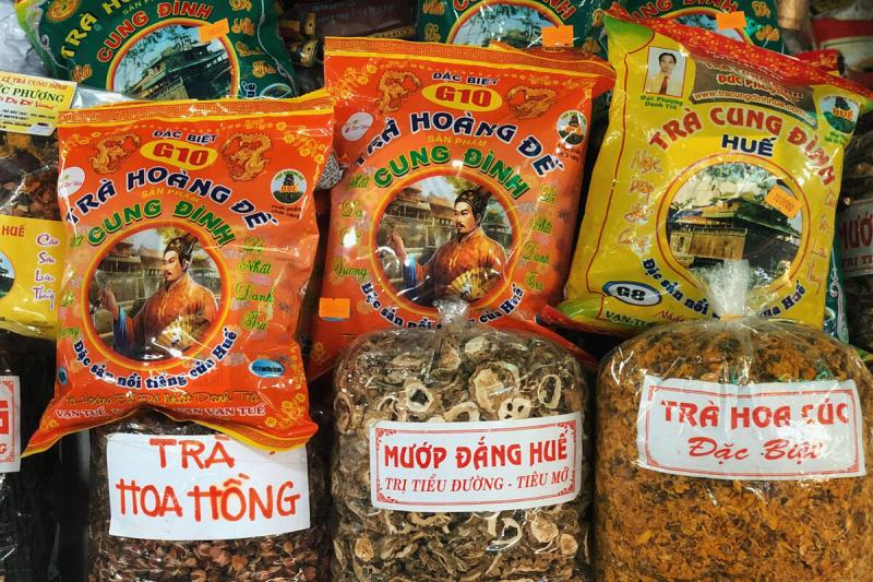 Tịnh Tâm Food