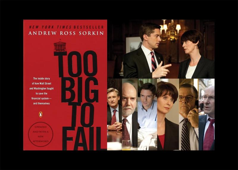 Too Big to Fail - Quá lớn để sụp đổ (2011)