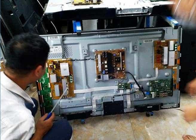 Trung Tâm Bảo Hành Điện Tử & Điện Lạnh Phong Thành