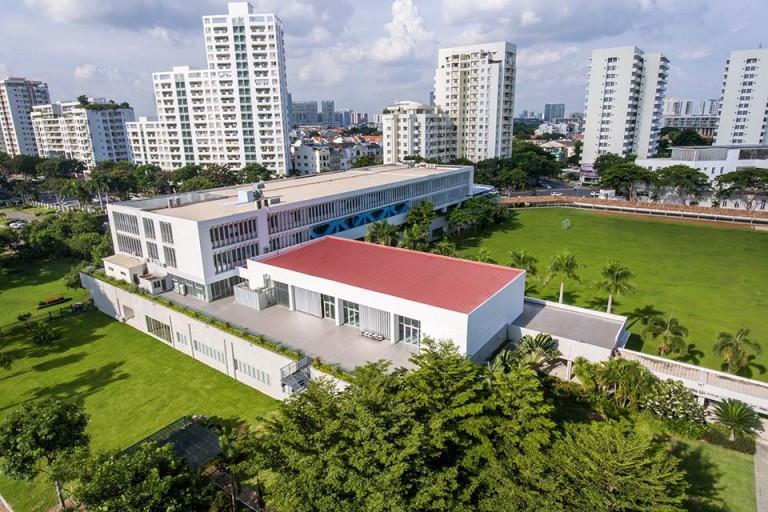 Trường Quốc Tế Nam Sài Gòn (Saigon South International School – SSIS)