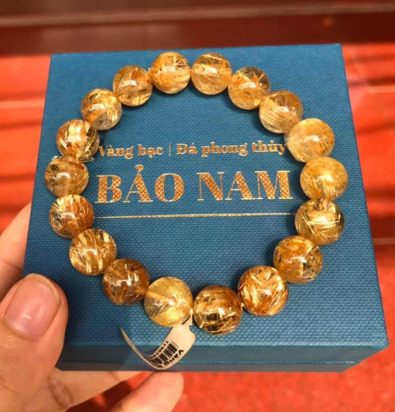 Vàng Bảo Nam Thái Nguyên