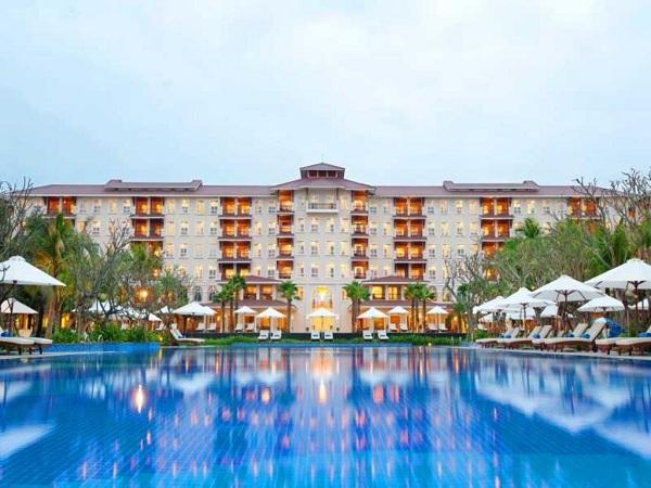 Vinpearl Da Nang Resort & Villas