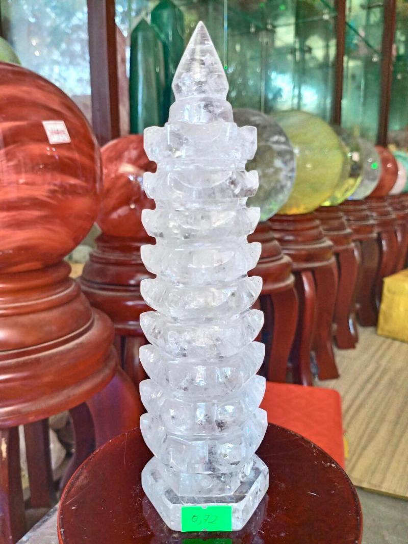Vòng Tay Đá Phong Thuỷ Bắc Ninh