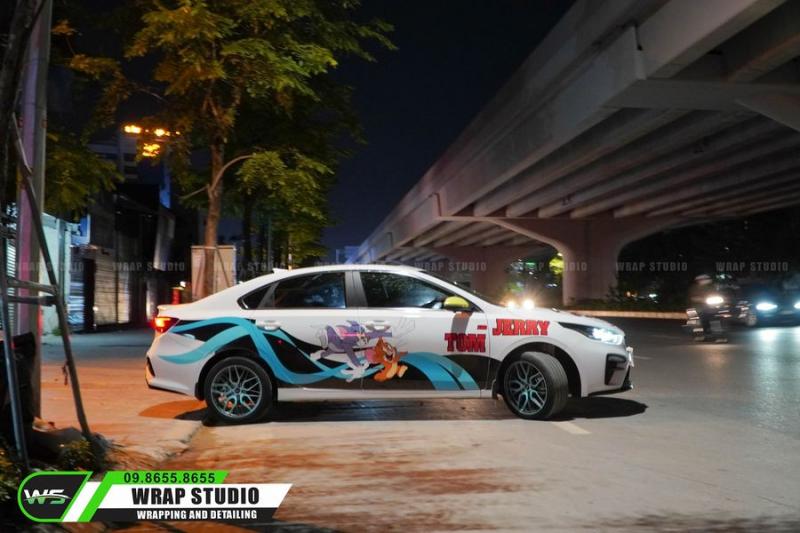 Wrap Studio