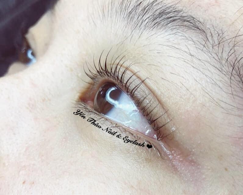 Yến Thảo Nail & Eyelash